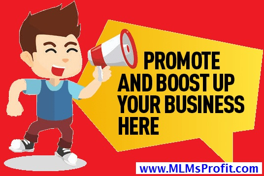 MLM Business Advertising